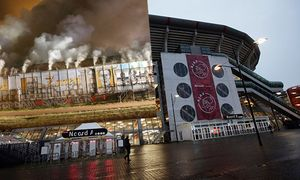 AFC Ajax v Celtic FC - UEFA Champions League / Bild: (c) Getty Images (EuroFootball)