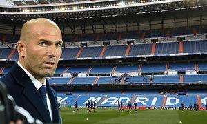 Madrid Real Madrid vs VfL CL Vorberichte Madrid Spanien 11 04 2016 FUßBALL Real Madrid vs VfL / Bild: (c) imago/regios24 (imago sportfotodienst)