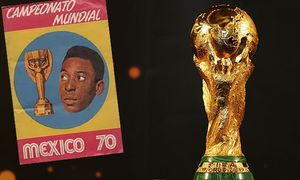 FIFA World Cup on Tour in Hamburg / Bild: (c) Bongarts/Getty Images (Alexander Hassenstein)