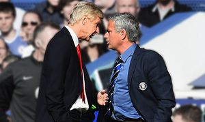 Chelsea v Arsenal - Premier League / Bild: (c) Getty Images (Shaun Botterill)