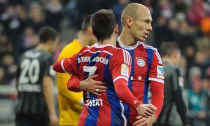 FC Bayern Muenchen v SC Freiburg - Bundesliga / Bild: (c) Bongarts/Getty Images (Lennart Preiss)