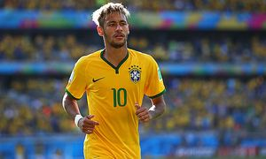 Brazil v Chile: Round of 16 - 2014 FIFA World Cup Brazil / Bild: (c) Getty Images (Paul Gilham)