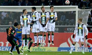 Borussia Moenchengladbach v Werder Bremen - Bundesliga / Bild: (c) Bongarts/Getty Images (Christof Koepsel)