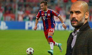FC Bayern Munchen v Manchester City FC - UEFA Champions League / Bild: (c) Bongarts/Getty Images (Alexander Hassenstein)
