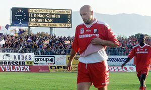max.Bundesliga, FC Kaernten vs GAK Graz / Bild: (c) Daniel Raunig