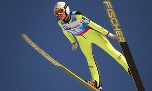 NORDIC SKIING, SKI JUMPING - FIS WC, Oberstdorf / Bild: (c) GEPA pictures/ Thomas Bachun