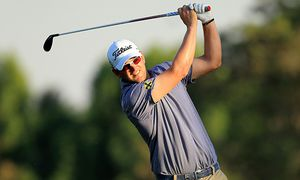 Omega Dubai Desert Classic - Day One / Bild: (c) Getty Images (David Cannon)