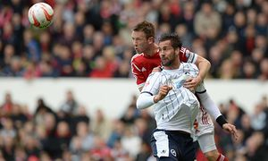 Nottingham Forest v Millwall - Sky Bet Championship / Bild: (c) Getty Images (Tony Marshall)