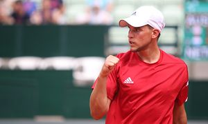 TENNIS - ITF, Davis Cup, AUT vs NED / Bild: (c) GEPA pictures/ Andreas Pranter