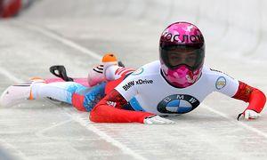 BMW FIBT Bob & Skeleton World Championships 2015 - Day 6 / Bild: (c) Bongarts/Getty Images (Martin Rose)