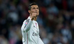 Real Madrid CF v Malaga CF - La Liga / Bild: (c) Getty Images (Gonzalo Arroyo Moreno)