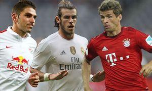 Real Madrid v Tottenham Hotspur - Audi Cup 2015 / Bild: (c) Bongarts/Getty Images (Alexandra Beier)