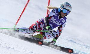 ALPINE SKIING - FIS WC Soelden, GS, ladies