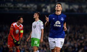 Everton FC v VfL Wolfsburg - UEFA Europa League / Bild: (c) Getty Images (Shaun Botterill)