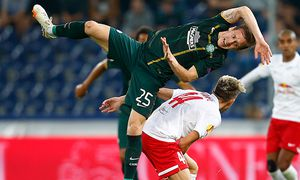 SOCCER - EL, RBS vs Celtic / Bild: (c) GEPA pictures/ Felix Roittner