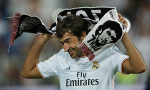 Real Madrid CF v Al-Sadd - Santiago Bernabeu Trophy / Bild: (c) Getty Images (Gonzalo Arroyo Moreno)