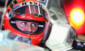 F1 Grand Prix of Japan - Practice / Bild: (c) Getty Images (Mark Thompson)
