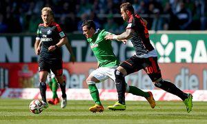 SV Werder Bremen v Hamburger SV - Bundesliga / Bild: (c) Bongarts/Getty Images (Martin Rose)