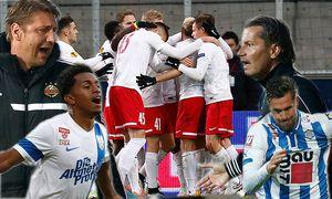 SOCCER - EL, RBS vs Giurgiu / Bild: (c) GEPA pictures/ Felix Roittner