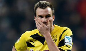 Eintracht Frankfurt v Borussia Dortmund - Bundesliga / Bild: (c) Bongarts/Getty Images (Matthias Hangst)