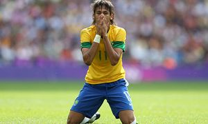 Olympics Day 15 - Men´s Football Final - Brazil v Mexico / Bild: (c) Getty Images (Julian Finney)