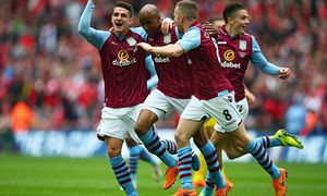 Aston Villa v Liverpool - FA Cup Semi-Final / Bild: (c) Getty Images (Ian Walton)