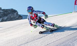 ALPINE SKIING - OESV, Anna Veith, photo shoot / Bild: (c) GEPA pictures/ Oliver Lerch