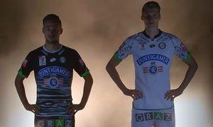 SOCCER - Sturm vs Maribor / Bild: (c) GEPA pictures/ Patrick Leuk