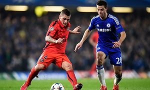 Chelsea v Paris Saint-Germain - UEFA Champions League Round of 16 / Bild: (c) Getty Images (Mike Hewitt)