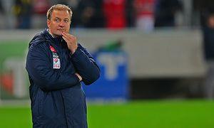 SOCCER - Erste Liga, Wacker vs St.Poelten / Bild: (c) GEPA pictures/ Hans Osterauer