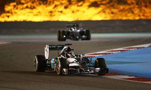 F1 Grand Prix of Bahrain / Bild: (c) Getty Images (Mark Thompson)