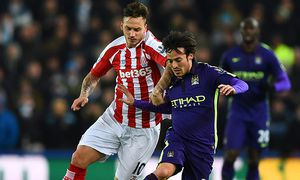 Stoke City v Manchester City - Premier League / Bild: (c) Getty Images (Laurence Griffiths)