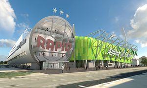 Bild: (c)SK Rapid