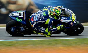 MOTORSPORTS - MotoGP, GP of Spain / Bild: (c) GEPA pictures/ Cordon Press