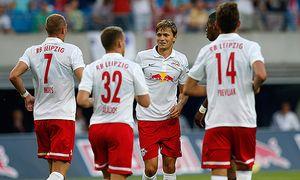 RB Leipzig v Paris Saint-Germain v Pre Season Friendly / Bild: (c) Bongarts/Getty Images (Boris Streubel)