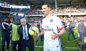SOCCER - L1, ESTAC vs PSG / Bild: (c) GEPA pictures/ Panoramic