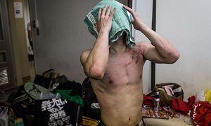 2015 Student Pro-Wrestling Summit / Bild: (c) Getty Images (Chris McGrath) - SYMBOLBILD