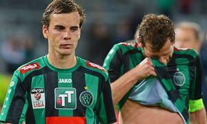 SOCCER - Erste Liga, Wacker vs Hartberg / Bild: (c) GEPA pictures/ Hans Osterauer