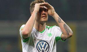 FC Internazionale Milano v VfL Wolfsburg - UEFA Europa League Round of 16 / Bild: (c) Getty Images (Marco Luzzani)