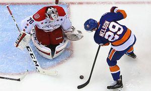 Washington Capitals v New York Islanders - Game Three / Bild: (c) Getty Images (Bruce Bennett)