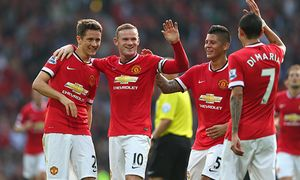 Manchester United v Queens Park Rangers - Premier League / Bild: (c) Getty Images (Alex Livesey)