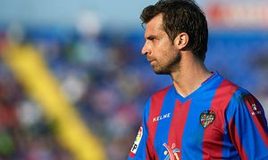 FUSSBALL - PD, Levante vs Vigo / Bild: (c) GEPA pictures/ Cordon Press