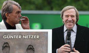 Olympiastadion Berlin Unveils DFB Walk Of Fame / Bild: (c) Bongarts/Getty Images (Alexander Hassenstein)