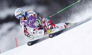 ALPINE SKIING - FIS WC Aspen / Bild: (c) GEPA pictures/ Christian Walgram