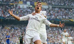 Real Madrid CF v Juventus  - UEFA Champions League Semi Final / Bild: (c) Getty Images (Gonzalo Arroyo Moreno)