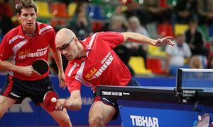 TABLE TENNIS - ITTF European Championships / Bild: (c) GEPA pictures/ Mario Kneisl
