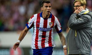 Club Atletico de Madrid v SD Eibar - La Liga / Bild: (c) Getty Images (Gonzalo Arroyo Moreno)