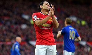 Manchester United v Leicester City - Premier League / Bild: (c) Getty Images (Michael Regan)