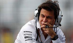 F1 Grand Prix of Great Britain - Practice / Bild: (c) Getty Images (Drew Gibson)
