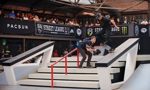 Bild: (c) Street League Skateboarding